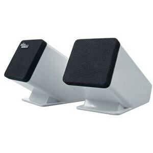 Fujitsu SOUNDSYSTEM DS2000V USB Stereo Speaker