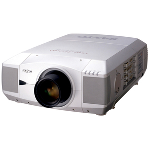 Sanyo PLC-UF15 Multimedia Projector