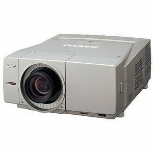 Sanyo PLC-EF60A MultiMedia Projector