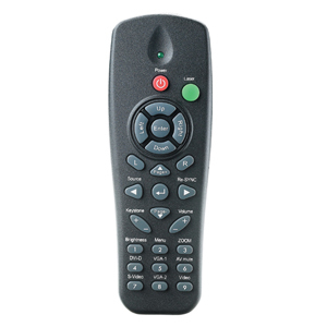 Optoma EP761 Projector Remote