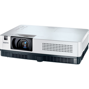 Sanyo PLC-XR201 Multimedia Projector