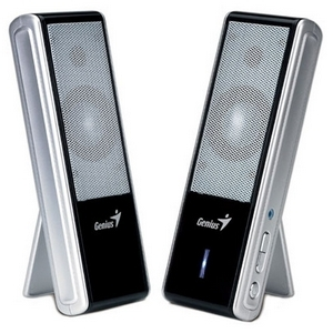 Genius SP-i202U USB Portable Speaker