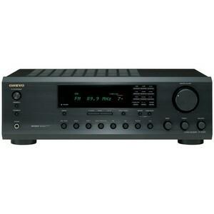 Onkyo TX-8255 A/V Receiver