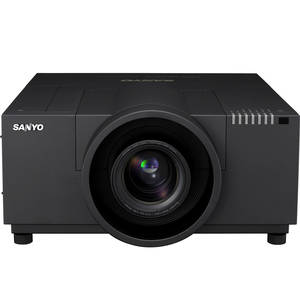 Sanyo PLC-XF71 Digital Projector