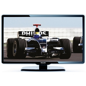 "Philips 52PFL7404H 52"" LCD TV"