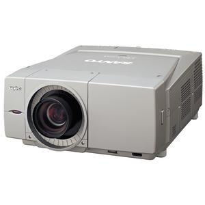 Sanyo PLC-EF60 Multimedia Projector