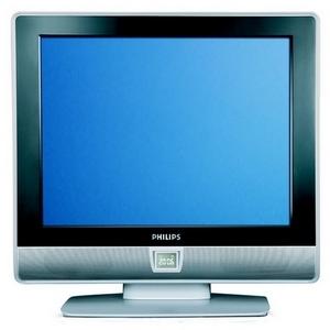 """Philips 20HF5474 20"""" LCD TV"""