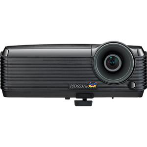 Viewsonic PJD6531w DLP Projector