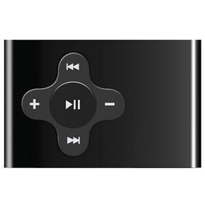 Sweex MP300 2GB Flash MP3 Player