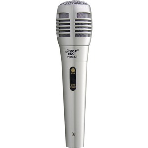 Professional Moving Coil Dynami C Handheld Microphone / Mfr. No.: Pdmik1