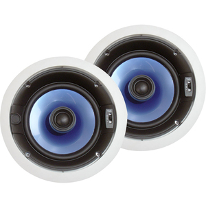250w In-Wall/In-Ceiling High Perf Dual 6.5 Speaker Syst 2-Way / Mfr. No.: Pic6e