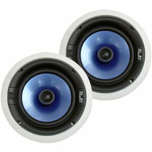 300w In-Wall / In-Ceiling High Perf Dual 8 Speaker Syst 2-Way / Mfr. No.: Pic8e