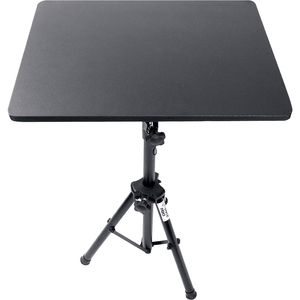 Pyle Pro DJ Laptop Tripod Adjustable Stand For Notebook Computer / Mfr. No.: Plpts3