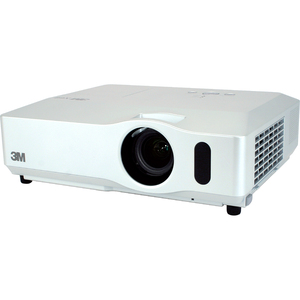 3M X64 LCD Projector