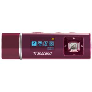 Transcend MP320 2GB Flash MP3 Player