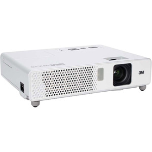 3M WX20 LCD Projector