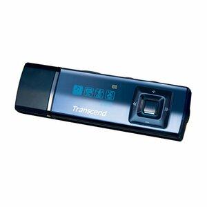 Transcend T.sonic 320 4GB MP3 Player