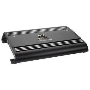 2 Ch 4000 Watts Bridgeable Mosfet Amplifier / Mfr. No.: Pla2678