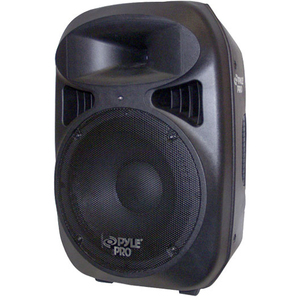 Pphp1299ai 1000w 2way 12in Speaker W/IPod Dock USB Reader Mp3aux I / Mfr. No.: Pphp1299ai