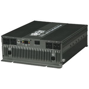 Power Inverter 3000w 4out 12vdc-120v Ultra Compact 2x5-20 / Mfr. No.: Pv3000hf