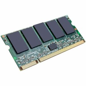AddOn - Memory Upgrades 1GB DDR3-1333MHZ 204-Pin SODIMM F/HP Notebook