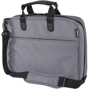 Laptop Portfolio Case Gray Accommodates Up To A 16in Lapto / Mfr. No.: Cps380gy