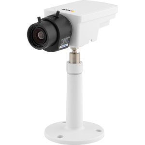 Axis M1113 SVGA H.264 2.9-8.2mm Varifocal 720p Or 1mp Prog Scan / Mfr. No.: 0340-001