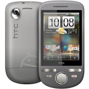 HTC Tattoo Smartphone