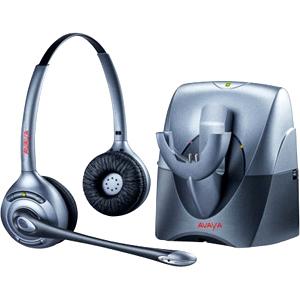 Avaya SupraElite 700420326 Headset