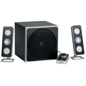 Logitech Z-4 Speaker System