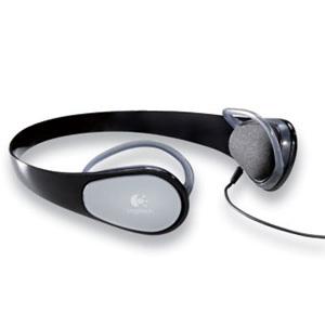 Logitech PlayGear Mod Headphone