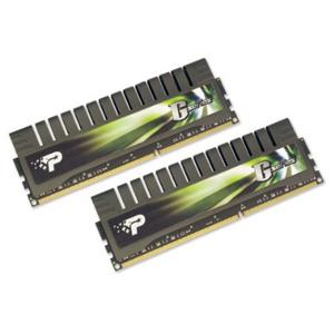Patriot Memory Extreme Performance Gamer 4GB DDR3 SDRAM Memory Module