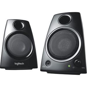 Logitech® Z130 PC Speakers