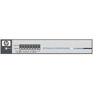 Procurve 1410-8g Switch / Mfr. No.: J9559a#Aba