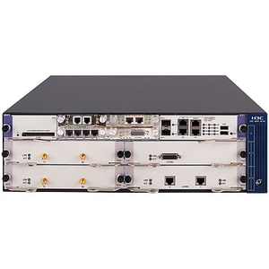 HP A-MSR50-40 Multi-Service Router