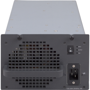 7500 1400w AC Power Supply / Mfr. No.: Jd218a#Aba