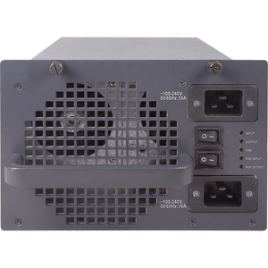 7500 2800w AC Power Supply / Mfr. No.: Jd219a#Aba