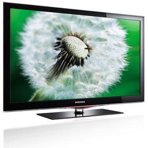"Samsung LE55C650 55"" LCD TV"