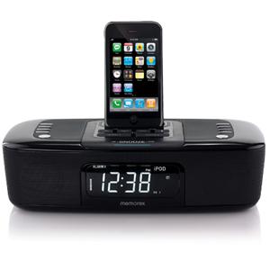 Memorex MI4290P Clock Radio