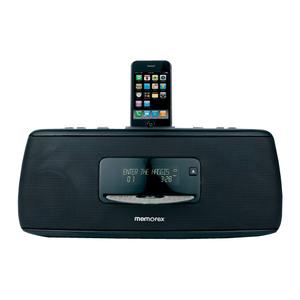 Memorex MI9490P Micro Hi-Fi System