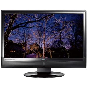 "BenQ MK2442 24"" LCD TV"