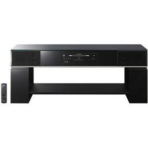 Sharp AN-PR1500H Home Theater System