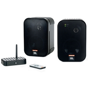 Harman JBL Control 2.4G Wireless Speaker System