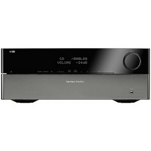 Harman HK 990 Integrated Amplifier