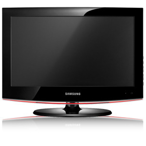 "Samsung LE19B450C4W 19"" LCD TV"