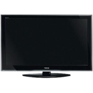 "Toshiba REGZA 42ZV635D 42"" LCD TV"