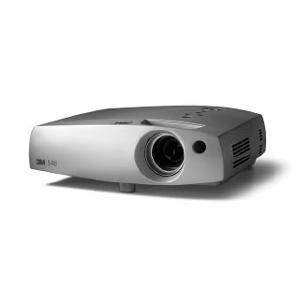 3M S50 Digital Projector