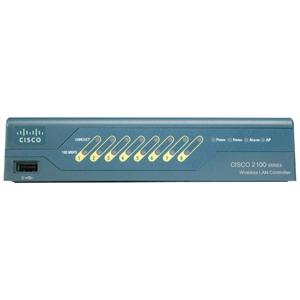 Cisco 2106 Wireless LAN Controller