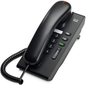 Cisco CP-6901-CL-K9= Unified Slimline IP Handset