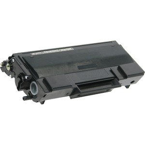 Black Toner Cartridge For Brother Tn620 Mfc-8480dn 3k Yie / Mfr. No.: Tbk2n620